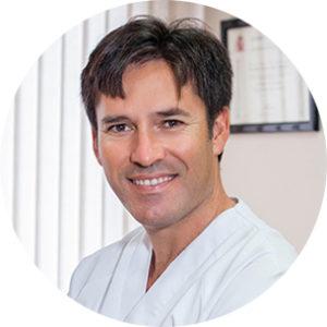Andrés Roca, especialista en odontología general
