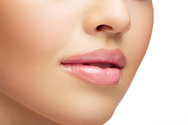 modelado labial