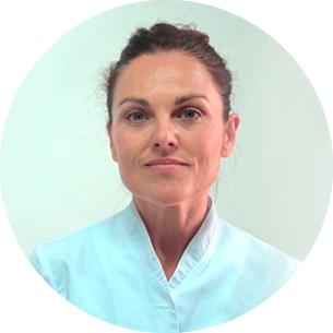 Paqui López, la especialista en medicina estética
