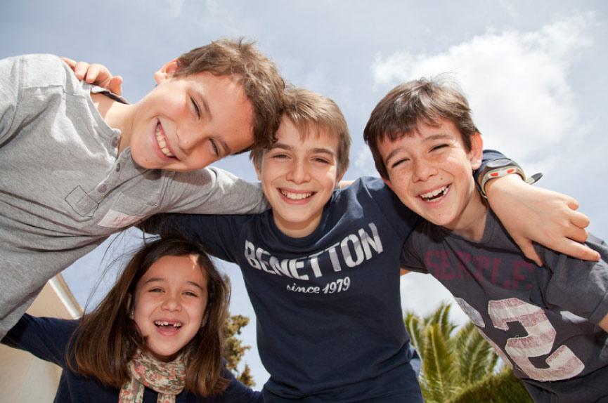 Dentista infantil en Elche. Clínica dental en Elche Dental Roca