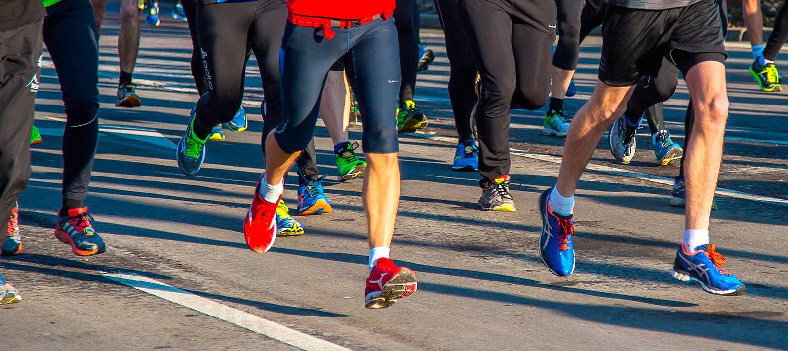 Salud oral y rendimiento deportivo, una relación condenada al éxito
