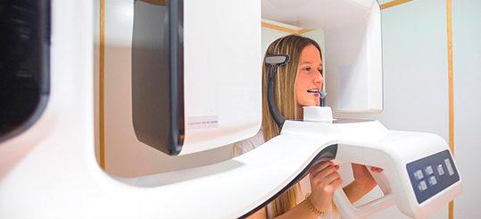 TAC Dental, la revolución definitiva en la exploración radiológica