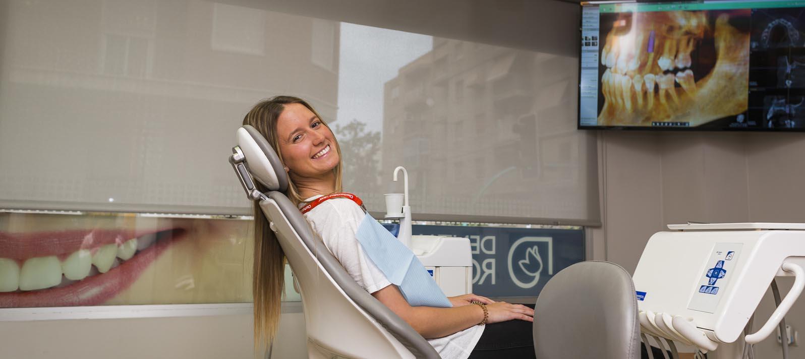 Cinco buenas razones para confiar en Dental Roca