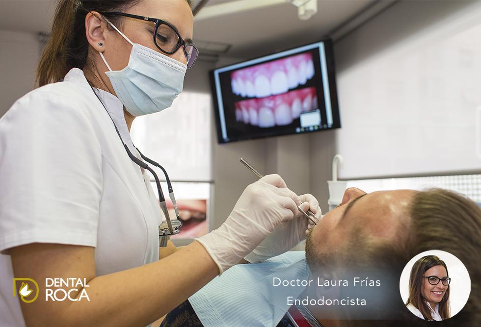 ¿Buscas una endodoncista en Elche? Conoce a la doctora Laura Frías