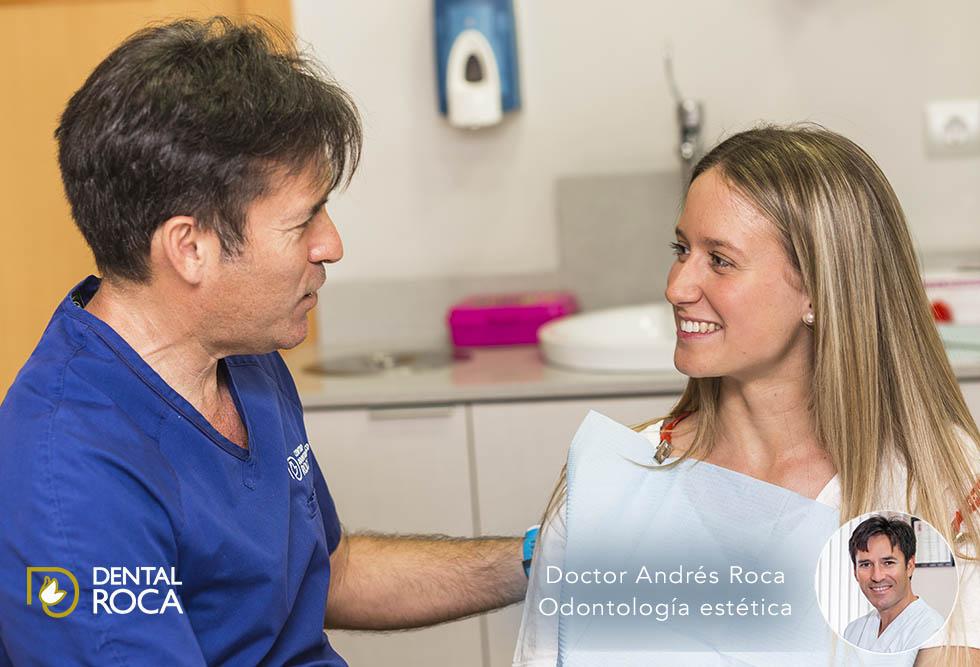 ¿Buscas un odontólogo en Elche? Conoce al Dr Andrés Roca