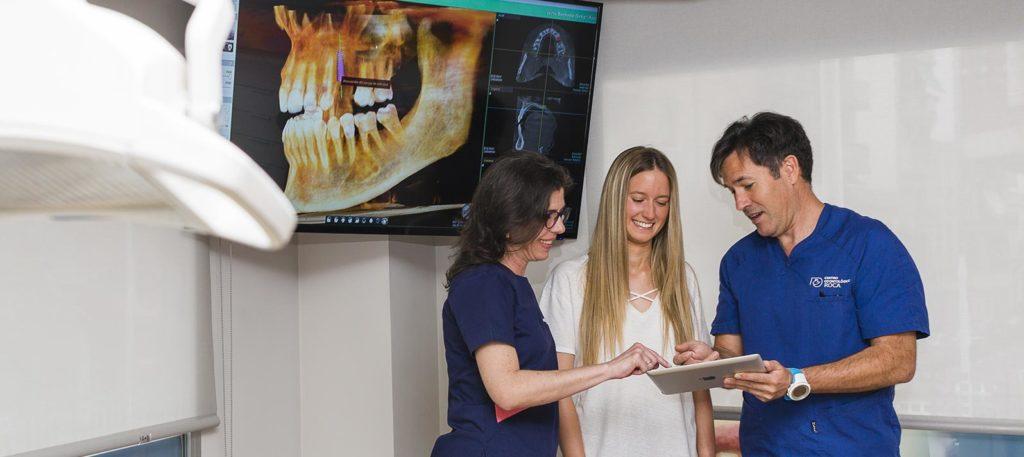 Todo lo que debes saber sobre tus nueva prótesis dental - Dental Roca