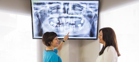 Conoce las mejores técnicas para prótesis dentales - Dental Roca