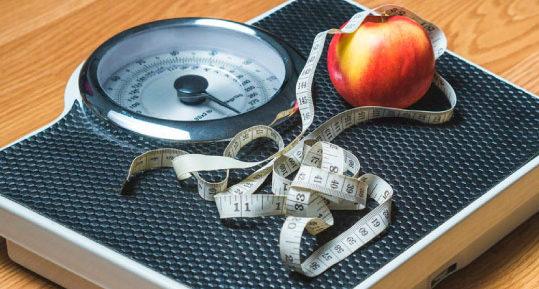 Obesidad como un factor del desgaste dental
