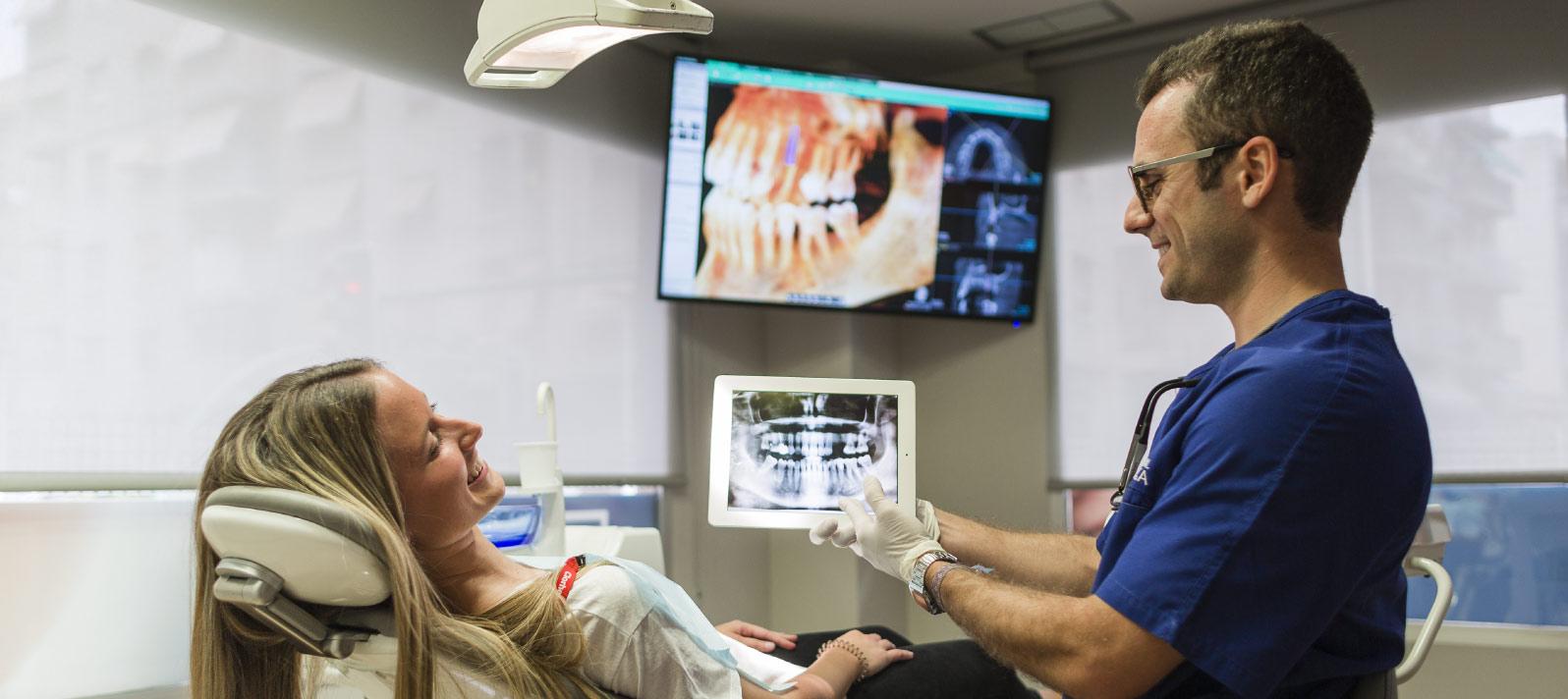 Cómo evitar que los pacientes tengan miedo al dentista