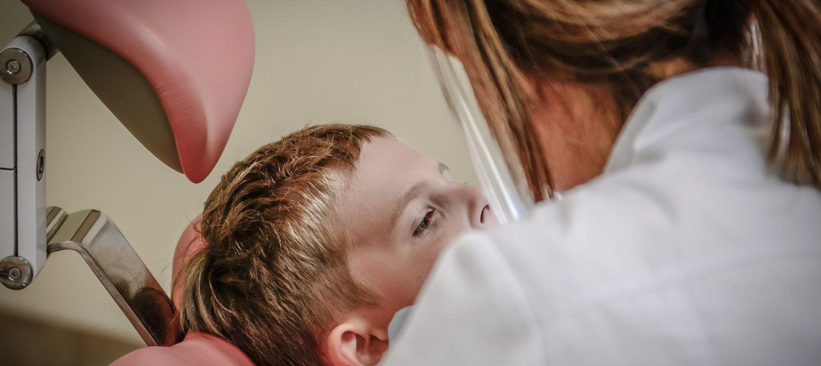 Medidas de higiene y seguridad para las consultas infantiles