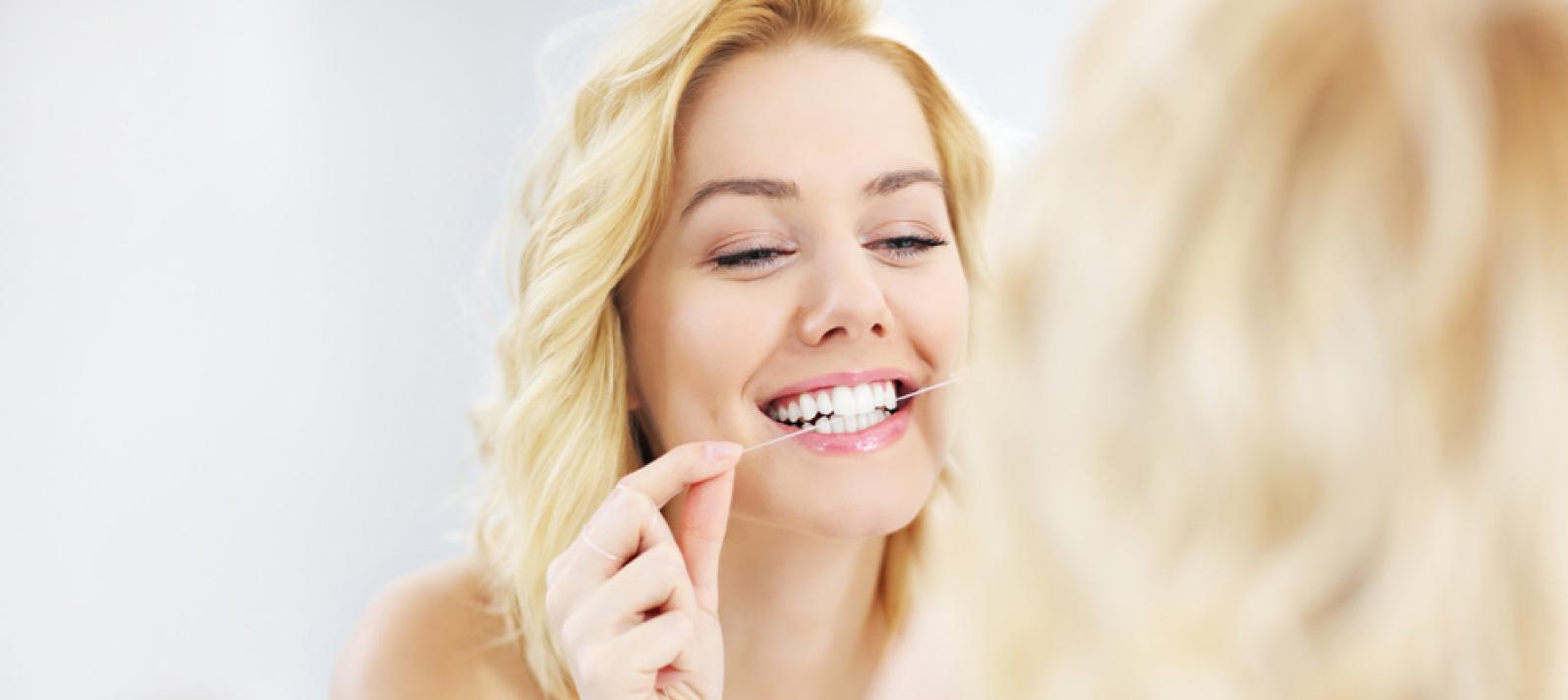 Consejos para una limpieza completa dental