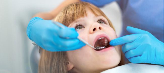 Enjuague bucal para niños: cómo escoger el enjuague según la edad