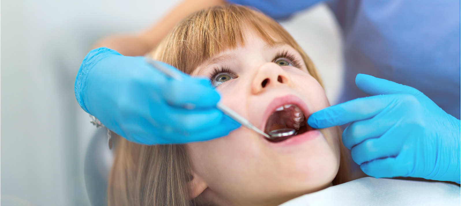 La importancia de utilizar el enjuague bucal para niños