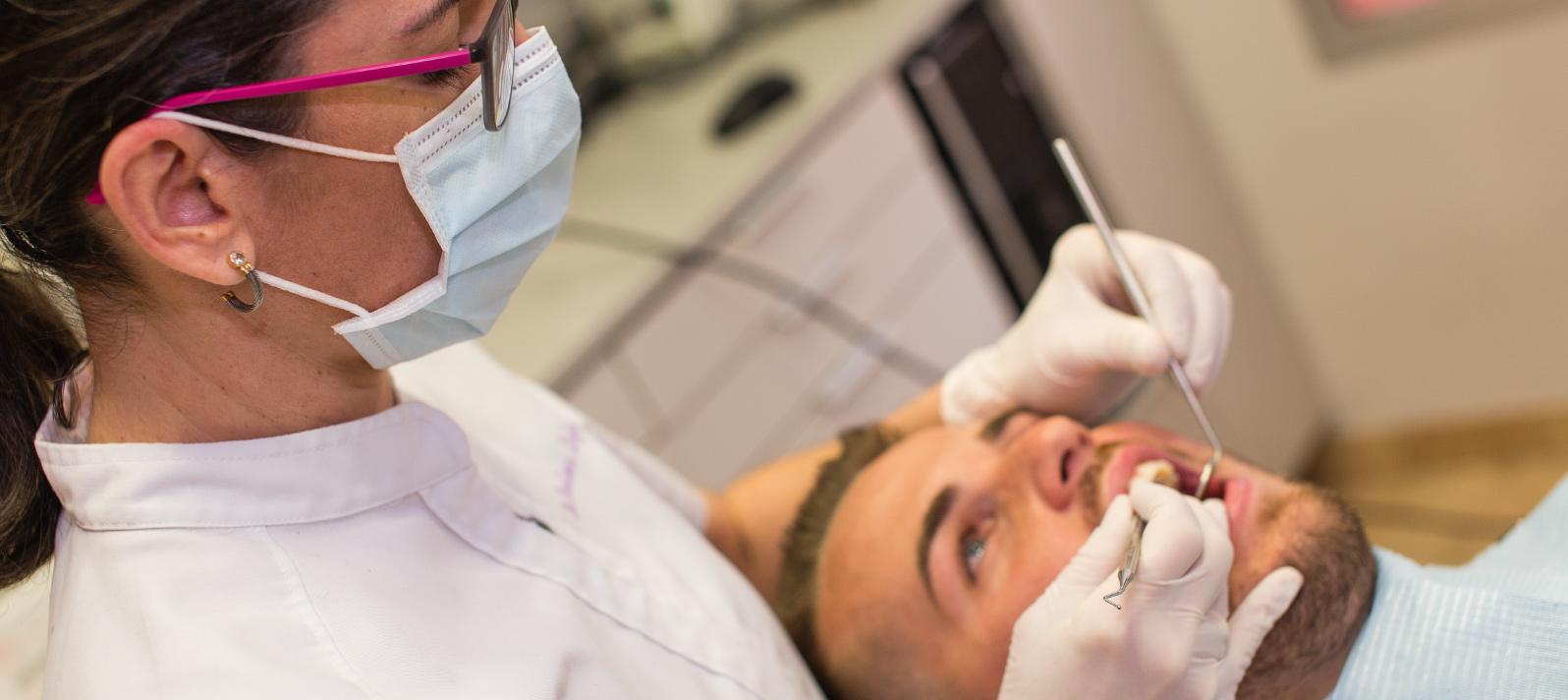 Revisión para analizar sin necesitas un tratamiento de ortodoncia
